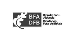 diputacion foral de bizkaia logo